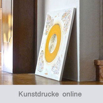 Herz Kraft - Energiebilder | Art by y Barbara O Kane barbaraokane.de